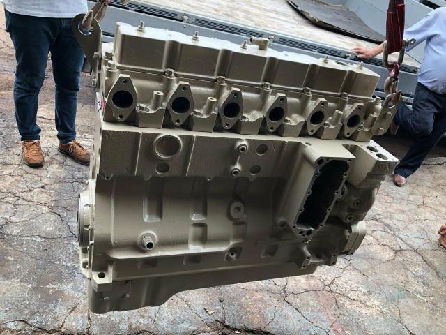 110- Motor compacto Cummins série C220/310 - Foto 5