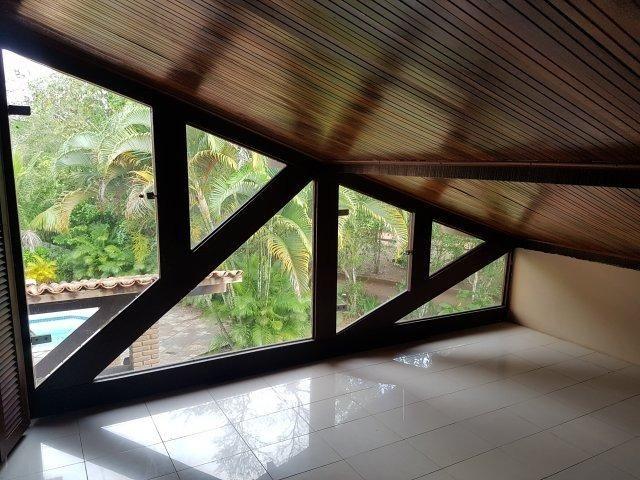 Linda casa estilo rústico no melhor condomínio de Aldeia | Oficial Aldeia Imóveis - Foto 13
