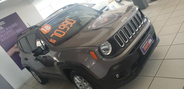 Jeep Renegade Oferta