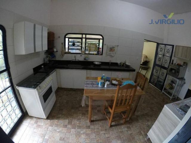 Chácara com 3 dormitórios à venda, 20000 m² por R$ 500.000 - Foto 7