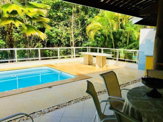 Casa 4 Suítes Alphaville I 540 m² Finamente Decorada - Foto 11