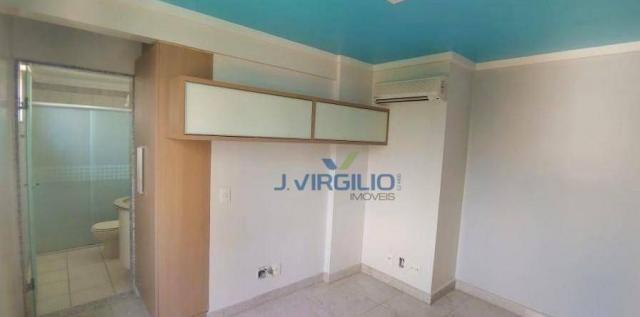 Apartamento com 4 quartos à venda, 176 m² por r$ 796.500 - setor bueno - goiânia/go - Foto 10