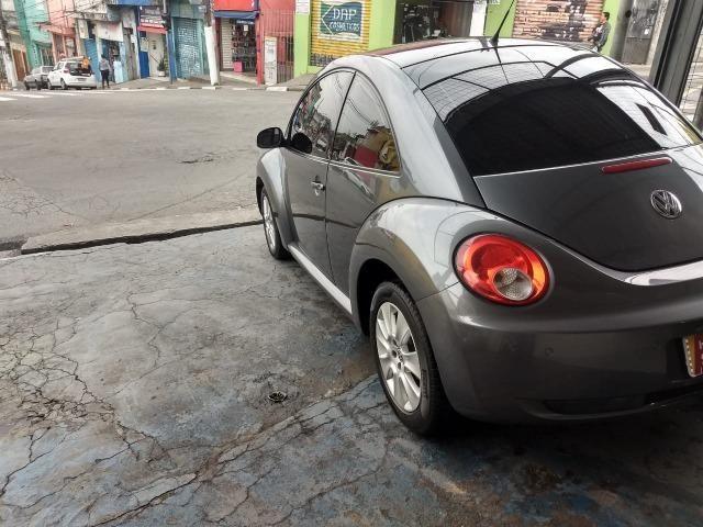 Volkswagen New Beetle Automático Teto Solar - Foto 7