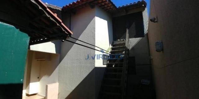 Casa com 3 quartos à venda, 242 m² por r$ 599.000 - parque das paineiras (1,2,3 e 4 etapa) - Foto 10