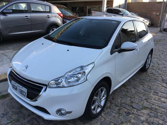 Peugeot 208 Active 2015