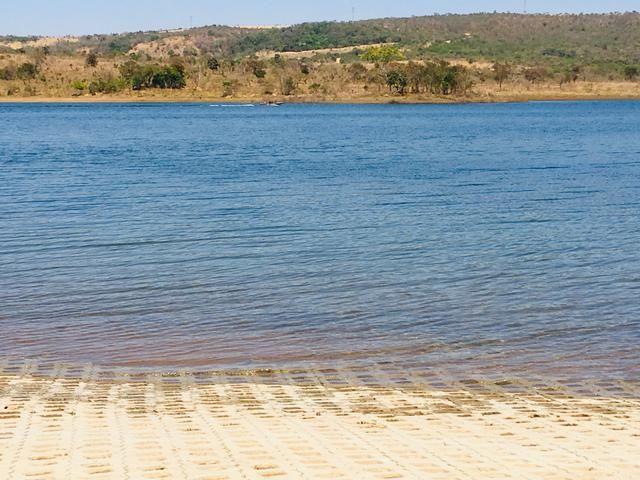 Agio no lago / visão / infinita / Corumba iv - Foto 8