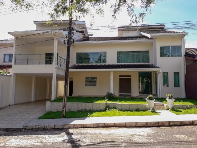 Condomínio Jardim das Palmeiras/ Pedrinhas