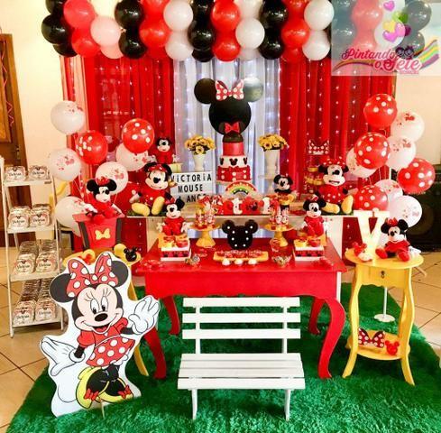 Decoração de Festas e Brinquedos - Foto 4