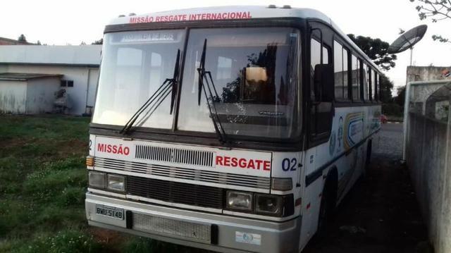 Ônibus Mb 1318 - Foto 2