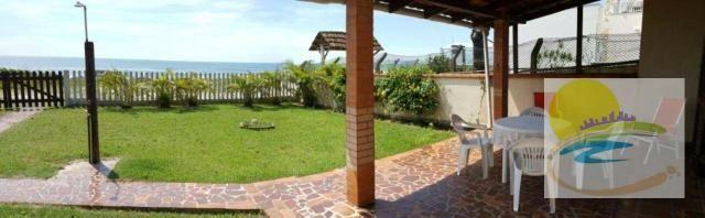 Casa com 3 dormitórios para alugar, 90 m² por R$ 750,00/dia - Sai Mirim - Itapoá/SC - Foto 4