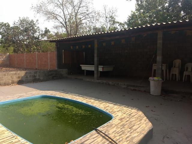 Chácara 2.5 ha, linha 16 cinturão verde - Foto 10