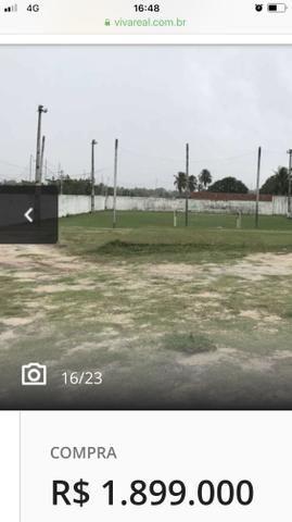 Campo de Futebol Society - Lagoa Redonda - Foto 2