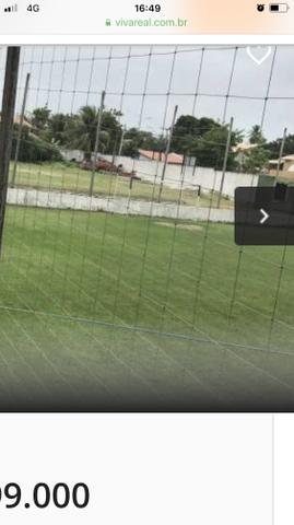 Campo de Futebol Society - Lagoa Redonda - Foto 3