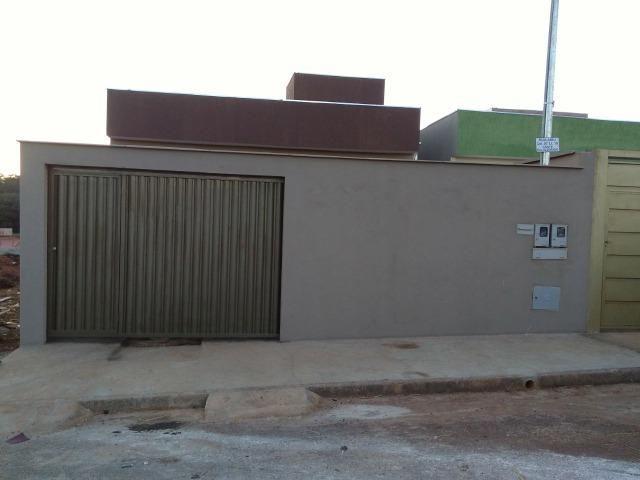 Casa residencial eldorado - rubiataba