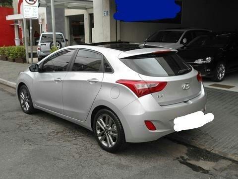 Hyundaii30 1.8 mpi 16v gasolina 4p automatico - Foto 2