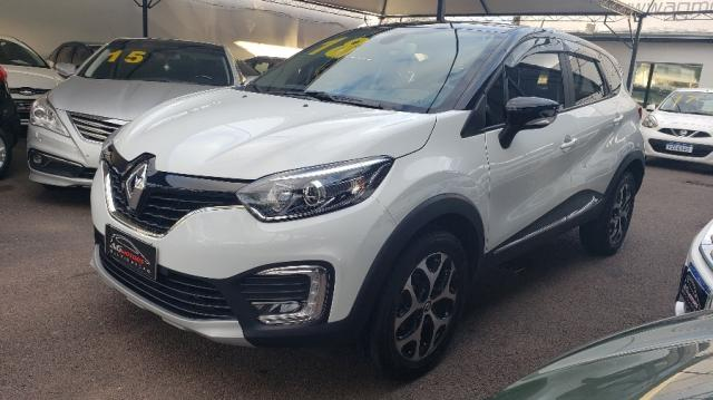 Renault Captur Intence 4P