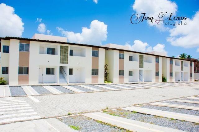 Privês com 3 quartos em Igarassu próximo ao centro - Foto 2