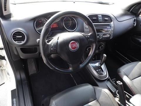 Fiatbravo 1.8 sporting 16v flex 4p automatizado - Foto 4