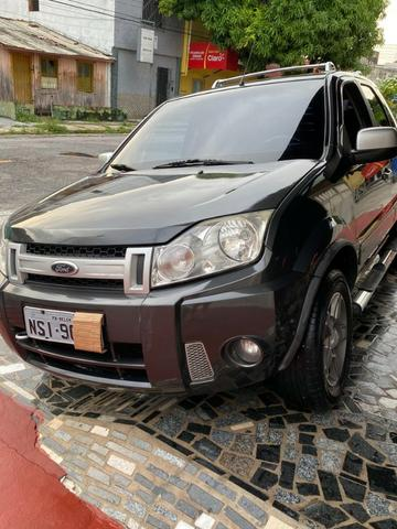 EcoSport Freestyle super conservada!