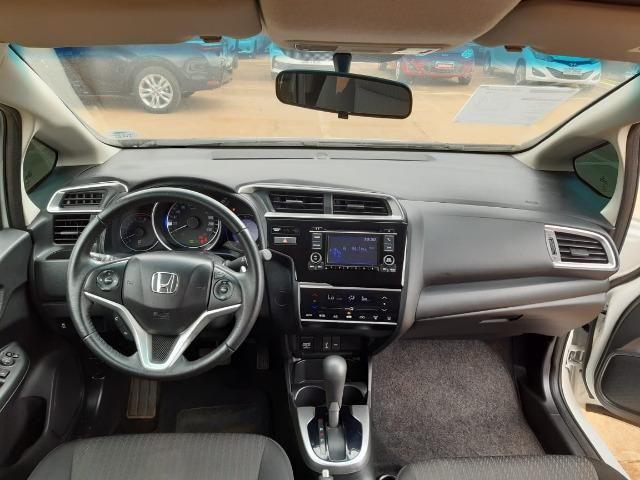 Honda/fit ex 1.5 at flex - Foto 3