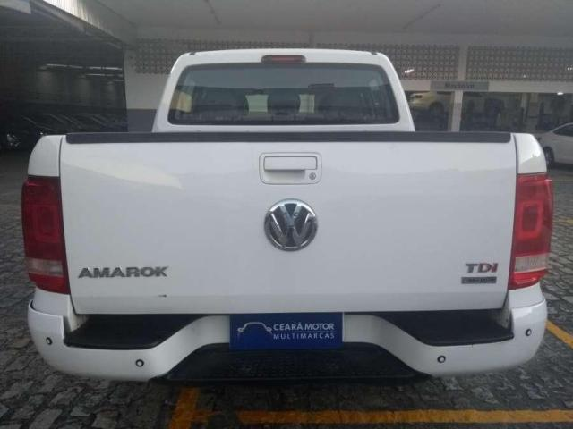 AMAROK  Trendline CD 2.0 16V TDI 4x4 Dies - Foto 3