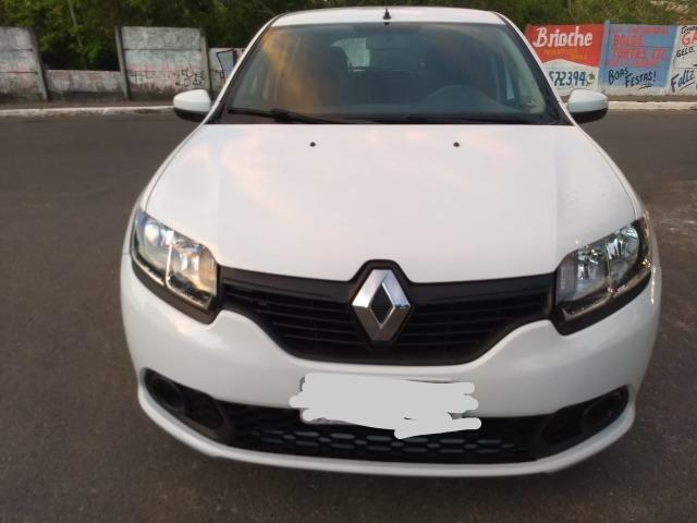 Renault Sandero 1.0 12v 2020 completo de tudo Oportunidade!!!!!! - Foto 6