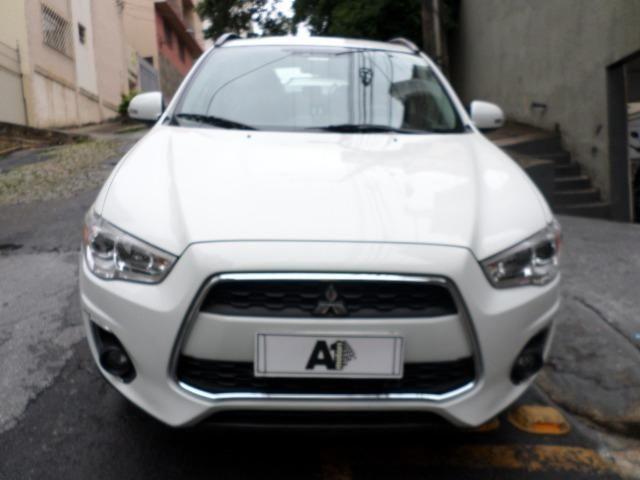 Asx 2.0 4x4 aut - Foto 2
