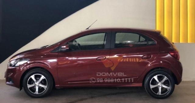 Chevrolet Onix 1.4 LTZ - Foto 2