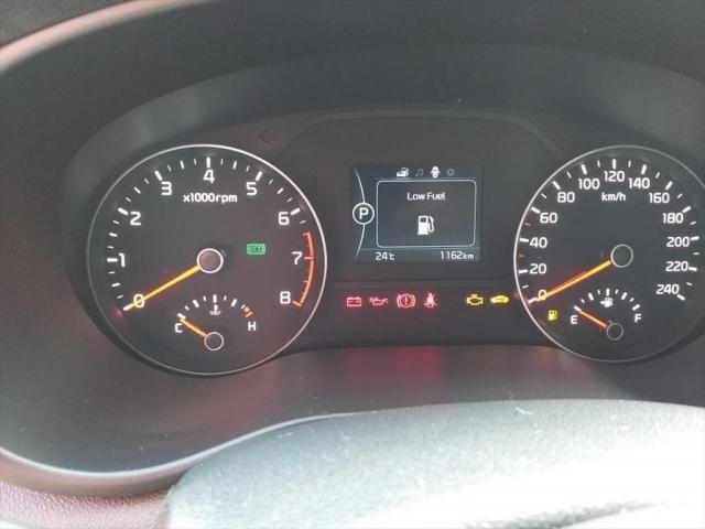 KIA SPORTAGE 2.0 LX 4X2 16V FLEX 4P AUTOMÁTICO - Foto 7
