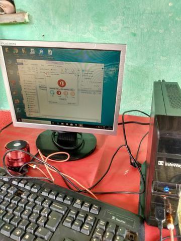 Manutenção em Notebooks e Computadores