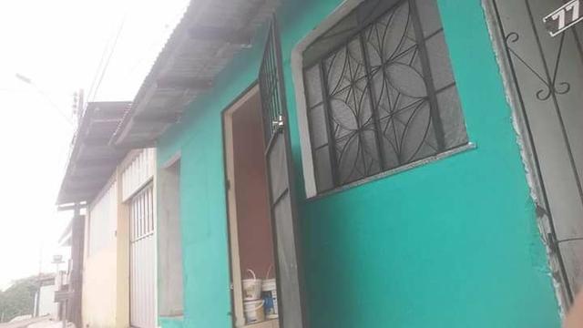Alugo Casa em m Nova Cidade - Foto 2