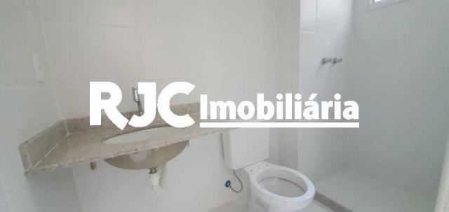 Apartamento à venda com 3 dormitórios em Vila isabel, Rio de janeiro cod:MBAP32983 - Foto 10