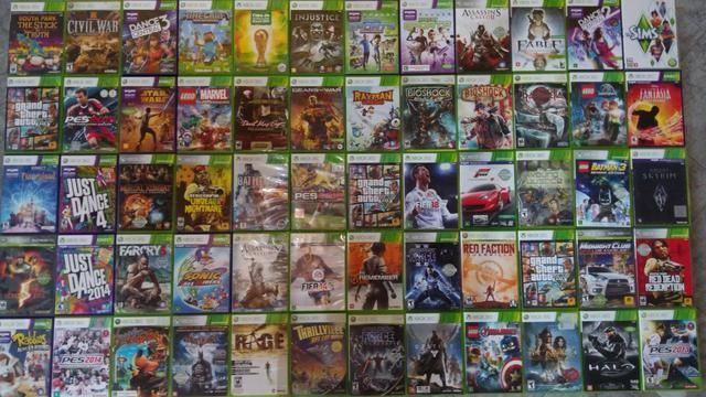 Jogos Originais Xbox - Foto 3