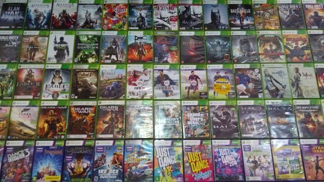 Jogos Originais Xbox - Foto 4