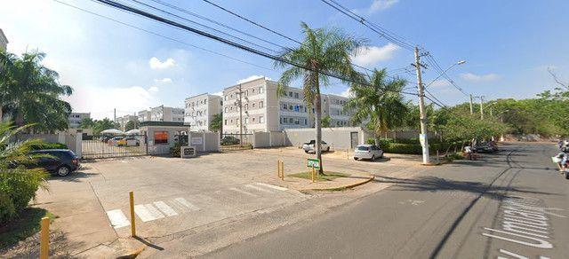 Apartamento em condomínio, Av. Umuarama N. 2011 Apto. 301 Bloco 05, Araçatuba- SP