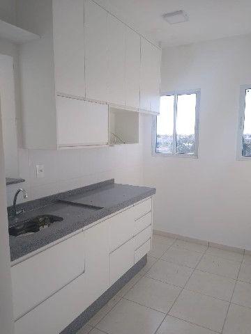Apartamento no The Wall para locação - COD: 1970