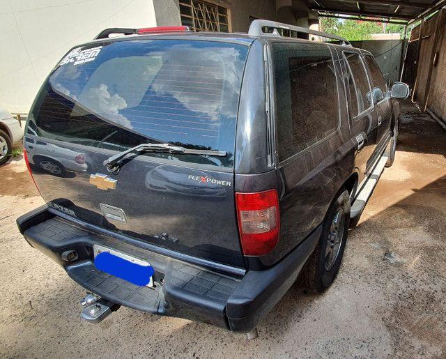 GM S10 BLEZER ADVANTAG  - Foto 6
