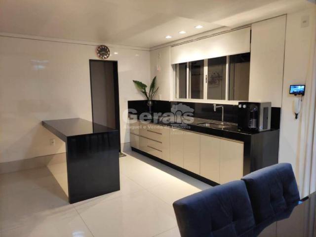 Apartamento à venda com 3 dormitórios em Sidil, Divinopolis cod:27423 - Foto 7
