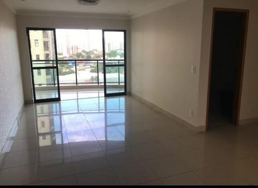 Apartamento à venda, 136 m² por R$ 685.000,00 - Setor Bueno - Goiânia/GO - Foto 2