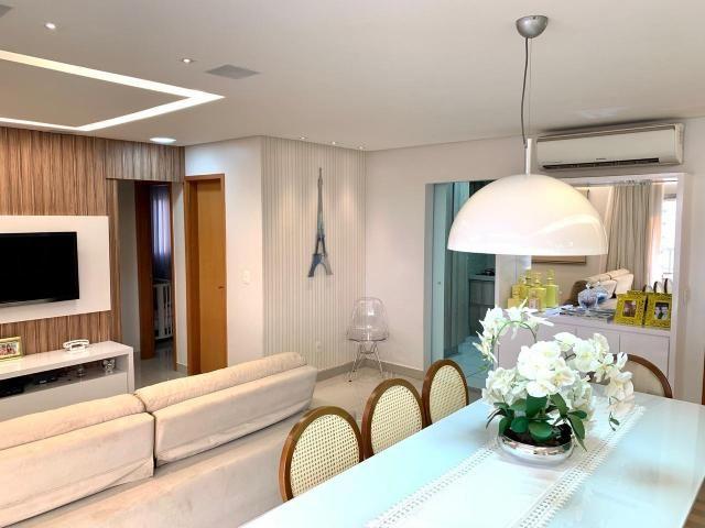 Apartamento à venda com 2 dormitórios em Jardim goiás, Goiânia cod:M23AP0759 - Foto 14