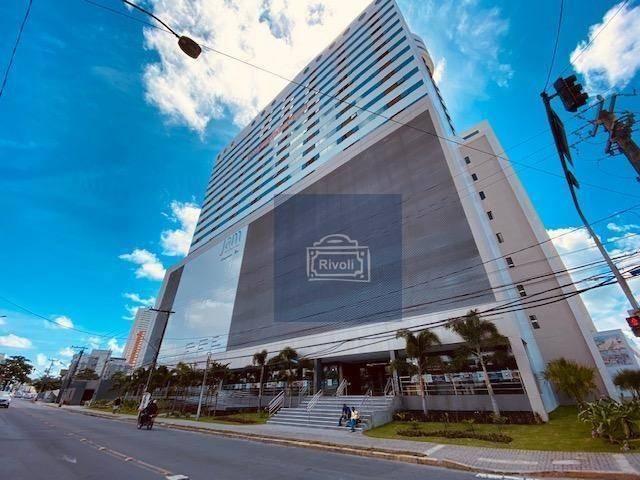 Sala para alugar, 42 m² por R$ 2.400,00/mês - Casa Caiada - Olinda/PE