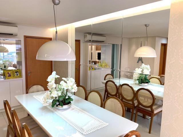 Apartamento à venda com 2 dormitórios em Jardim goiás, Goiânia cod:M23AP0759 - Foto 13