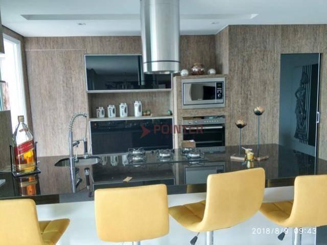 Apartamento à venda, 150 m² por R$ 880.000,00 - Jardim Goiás - Goiânia/GO - Foto 13
