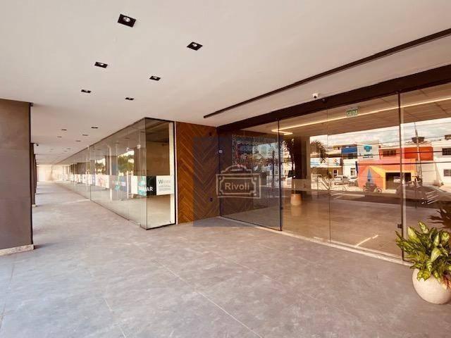 Sala para alugar, 42 m² por R$ 2.400,00/mês - Casa Caiada - Olinda/PE - Foto 12