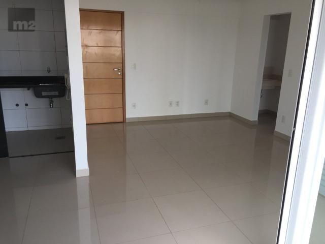 Loft à venda com 1 dormitórios em Setor marista, Goiânia cod:M21AP0757 - Foto 6