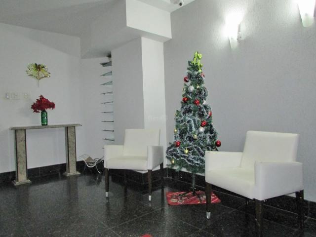 Apartamento para alugar com 3 dormitórios em Centro, Divinopolis cod:27421
