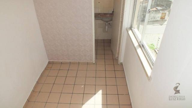 AP1233 - Aluga apartamento no Papicu com 2 quartos sendo uma suíte - Foto 14