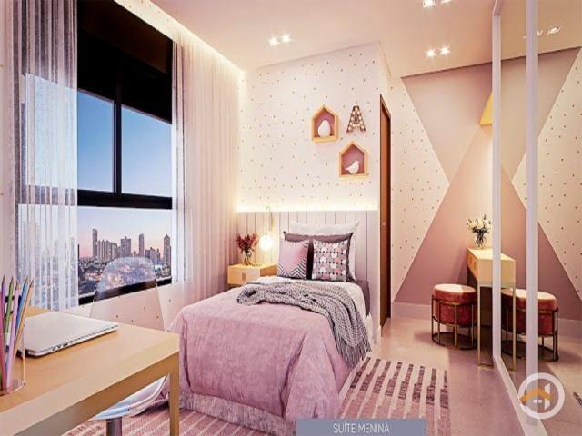 Apartamento à venda com 4 dormitórios em Setor marista, Goiânia cod:4244 - Foto 14
