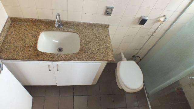 AP1233 - Aluga apartamento no Papicu com 2 quartos sendo uma suíte - Foto 10