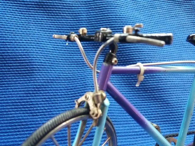 Bicicleta Miniatura - Foto 5